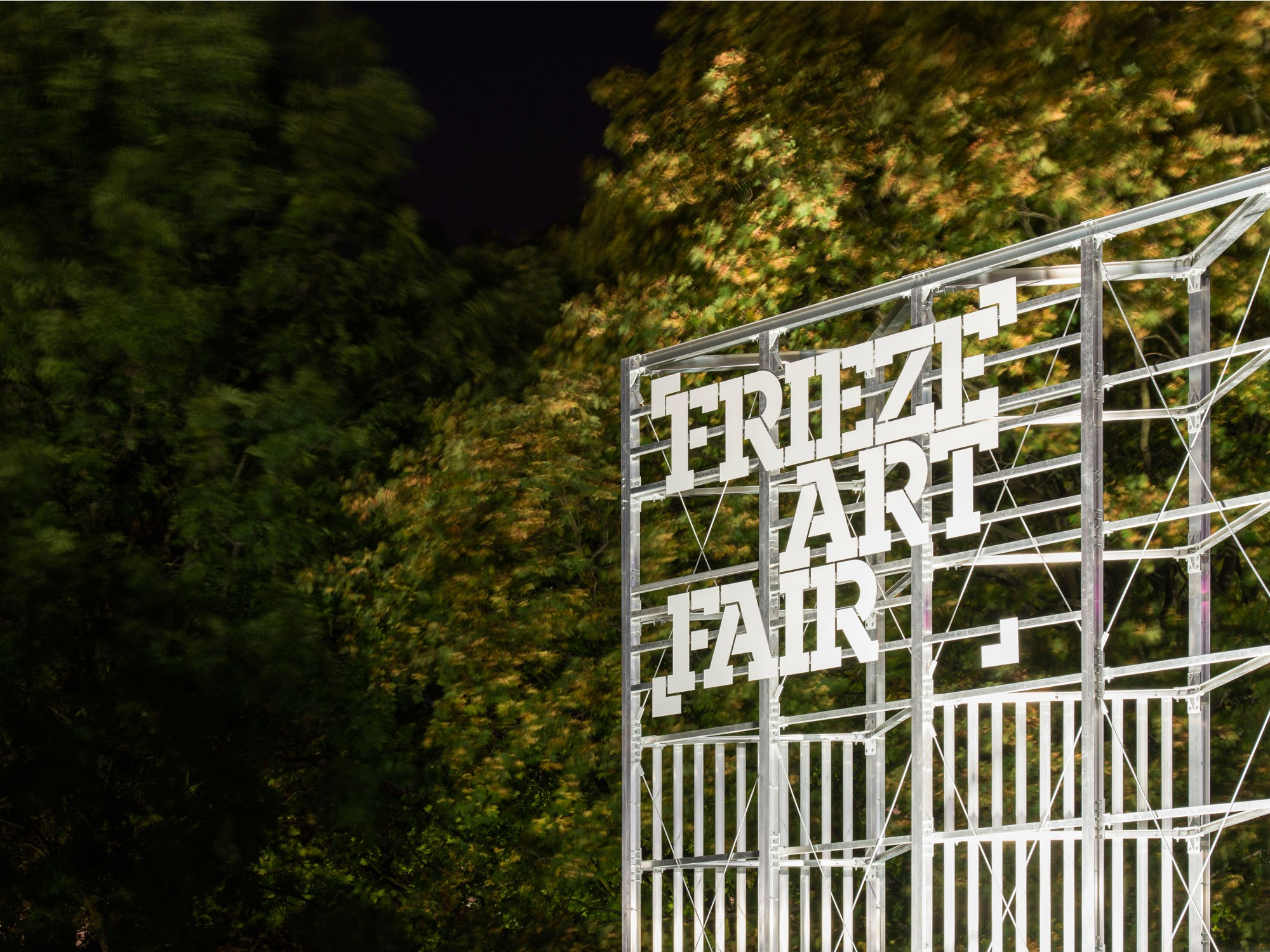 Frieze London, 2016 | Universal Design Studio