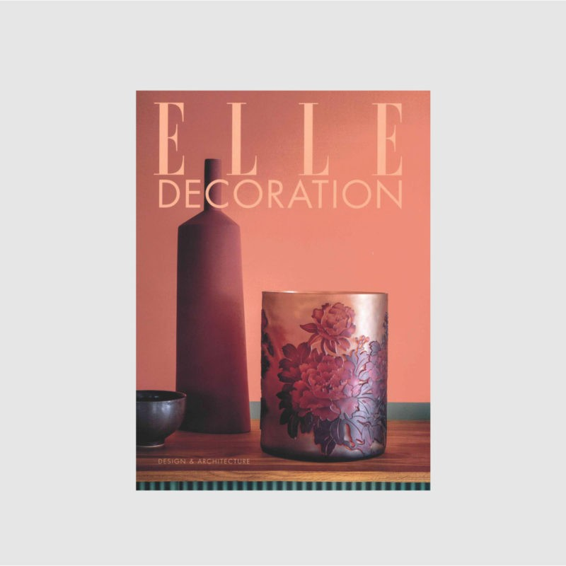 J&M Davidson, Elle Decoration | Universal Design Studio