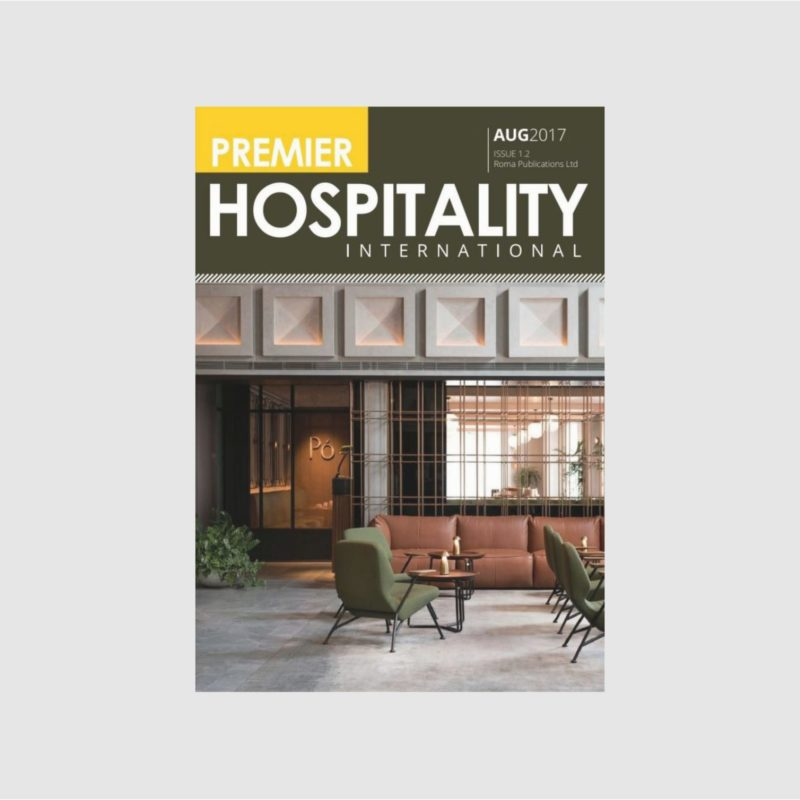 At Six Hotel, Premier Hospitality | Universal Design Studio