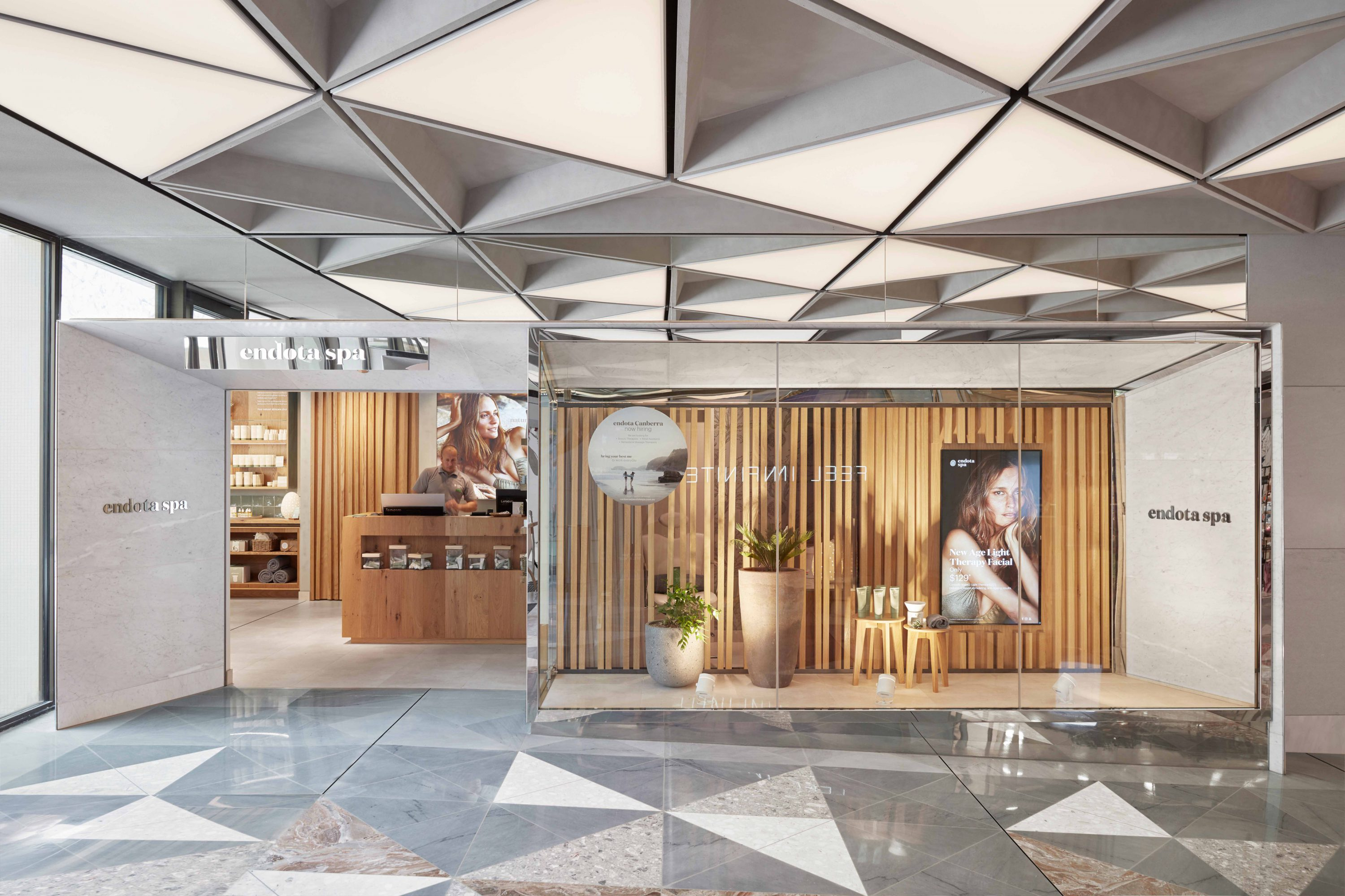 The Canberra Centre | Universal