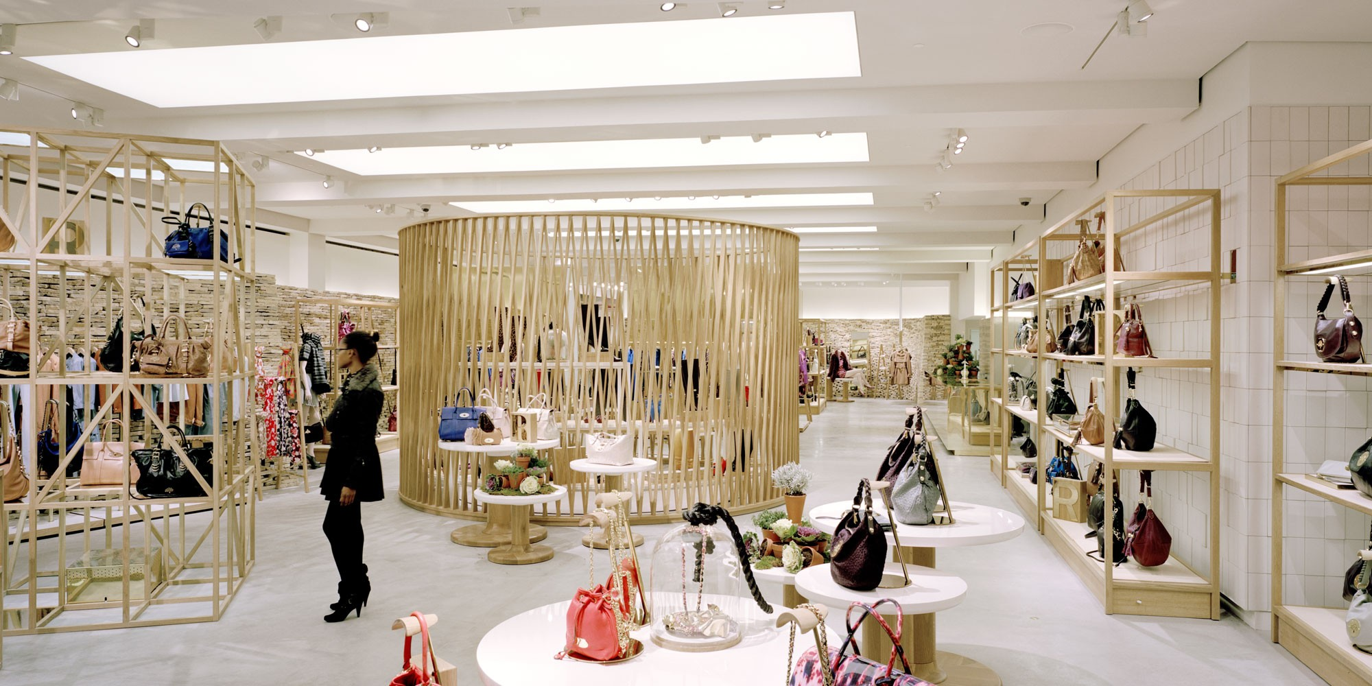 Mulberry New Bond Street | Universal