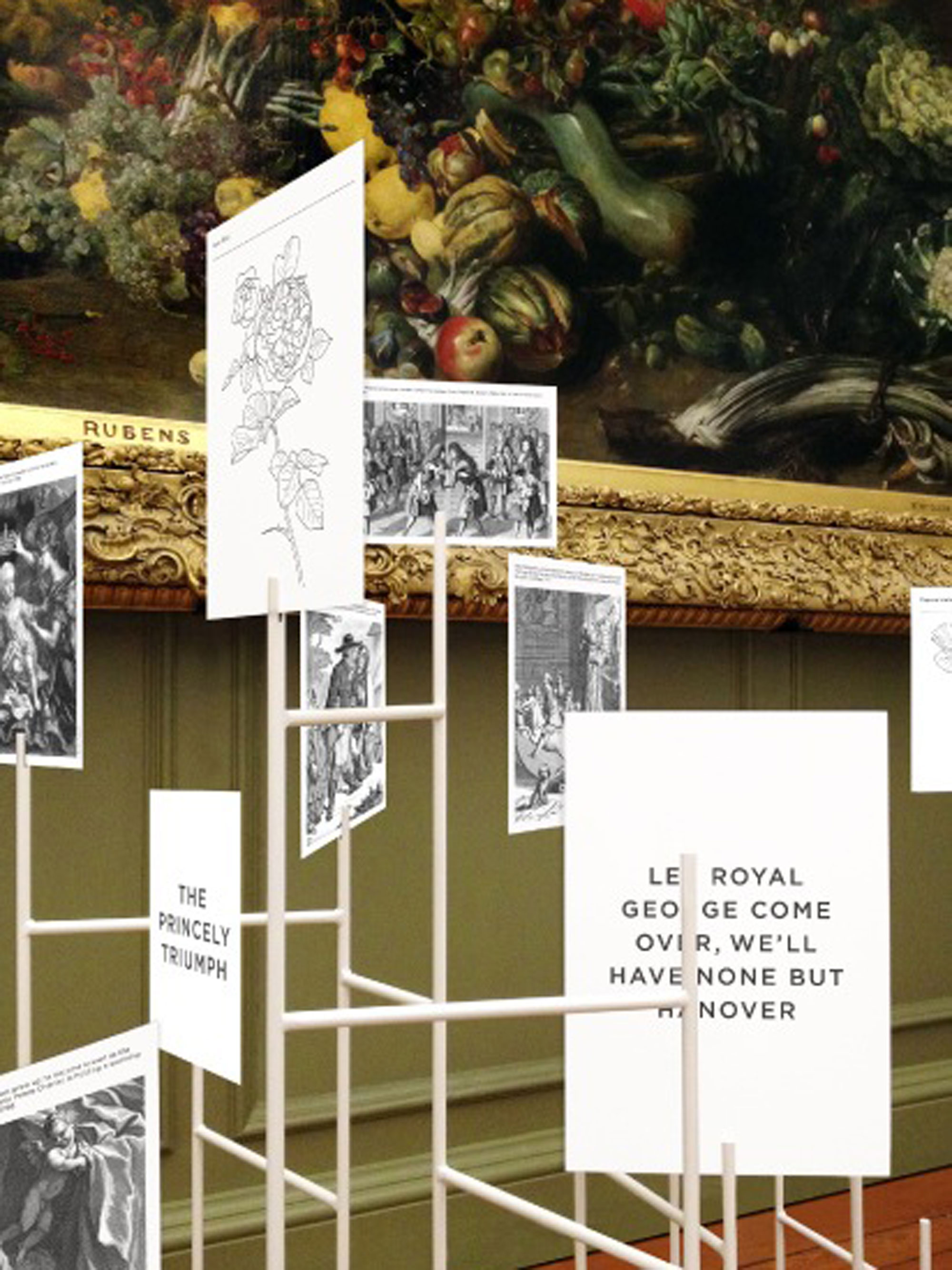 Secrets of the Royal Bedchamber | Universal