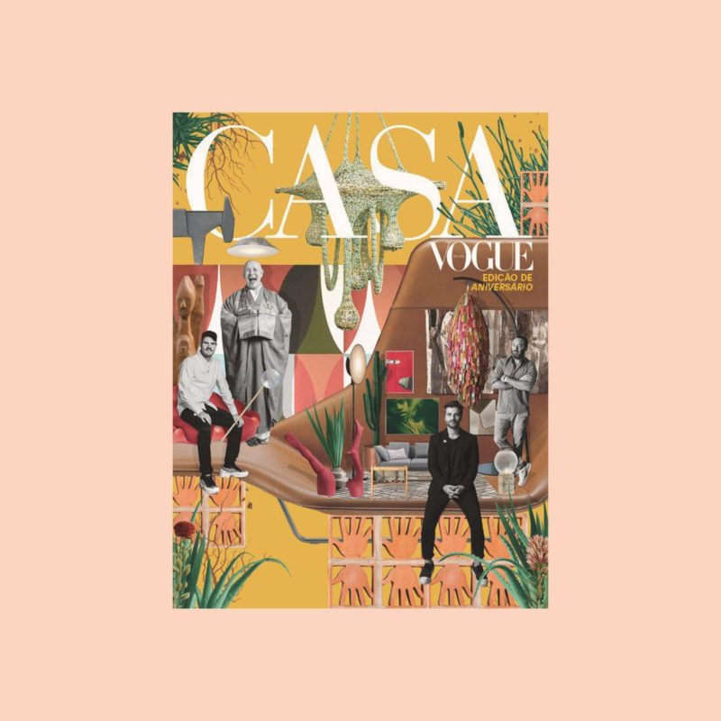 On Repeat, Casa Vogue | Universal