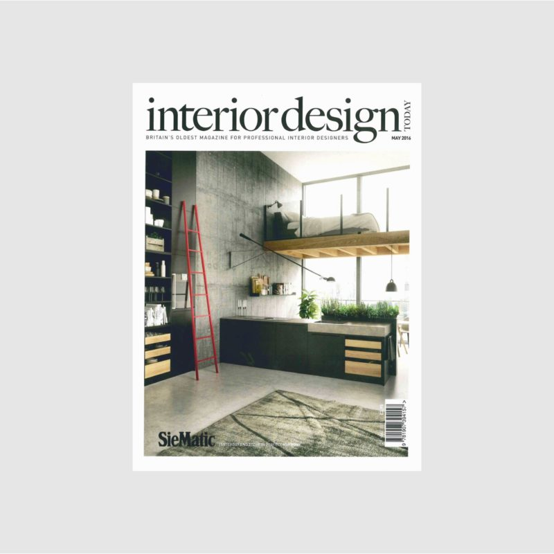 Odette, Interior Design Today | Universal