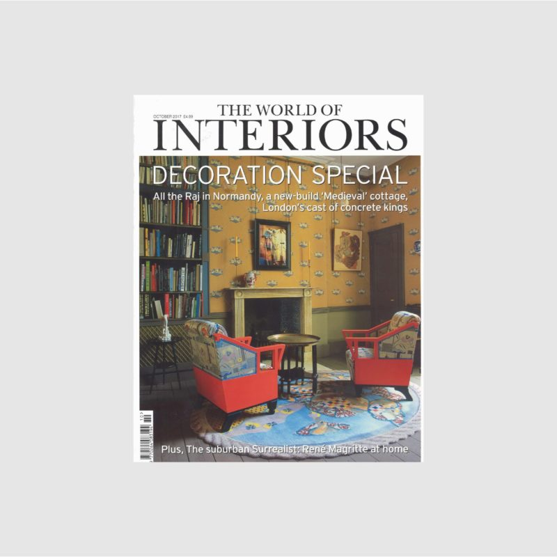 On Repeat, The World of Interiors | Universal